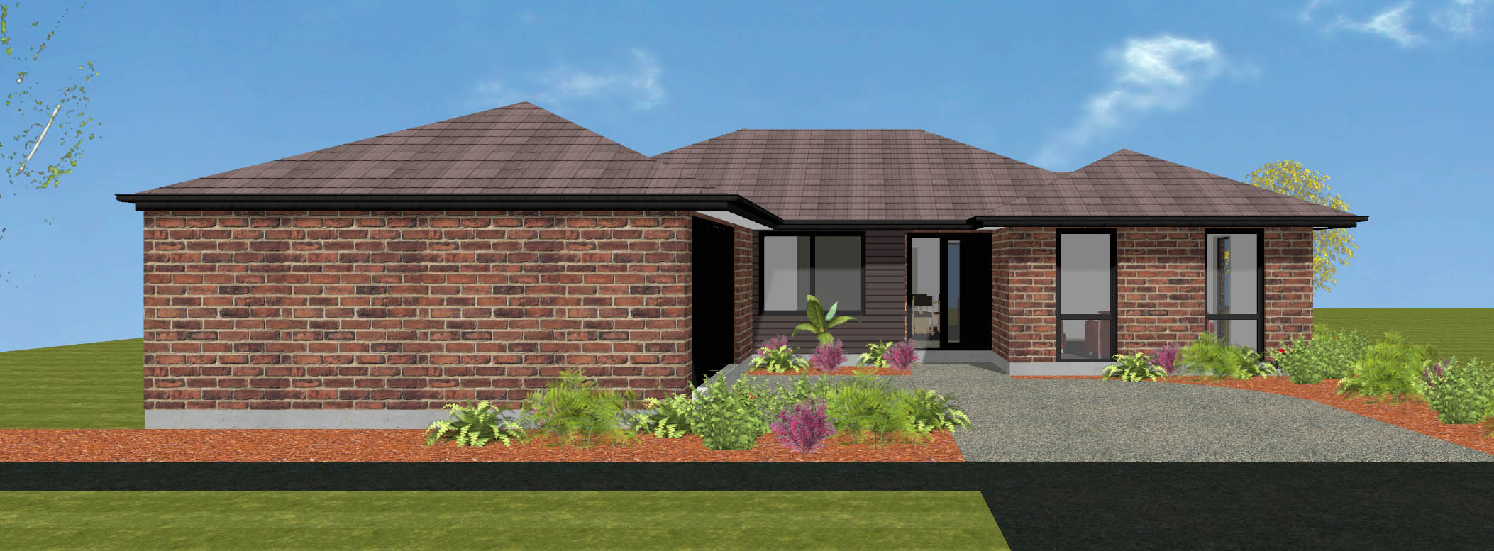 Wellington Elevation European House Plans With Get House