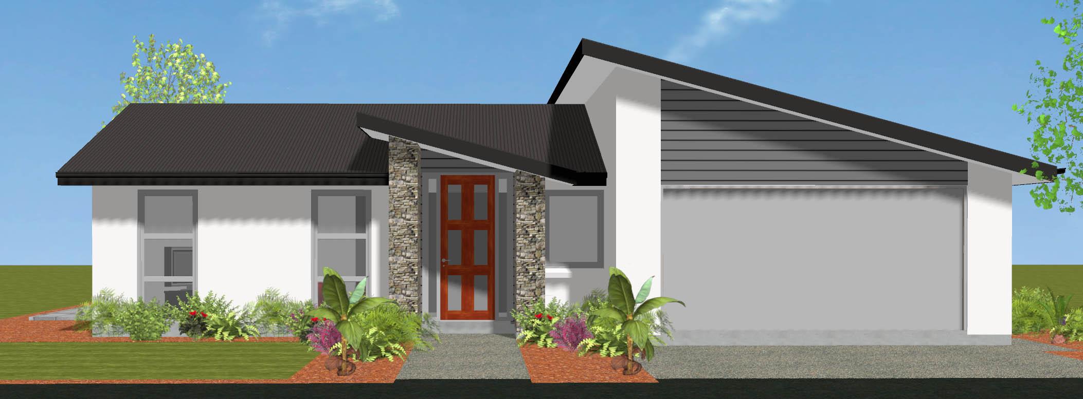 Collingwood new house plan and design wellington kapiti for Home design diamonds